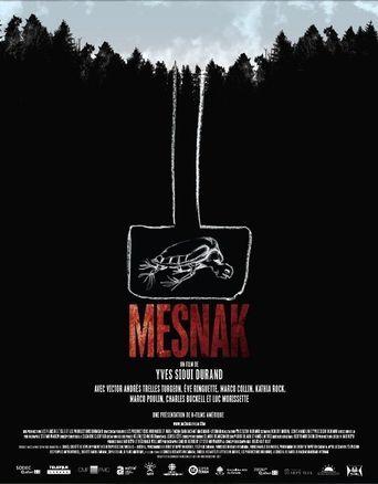 Mesnak Poster