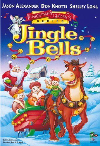 Jingle Bells Poster