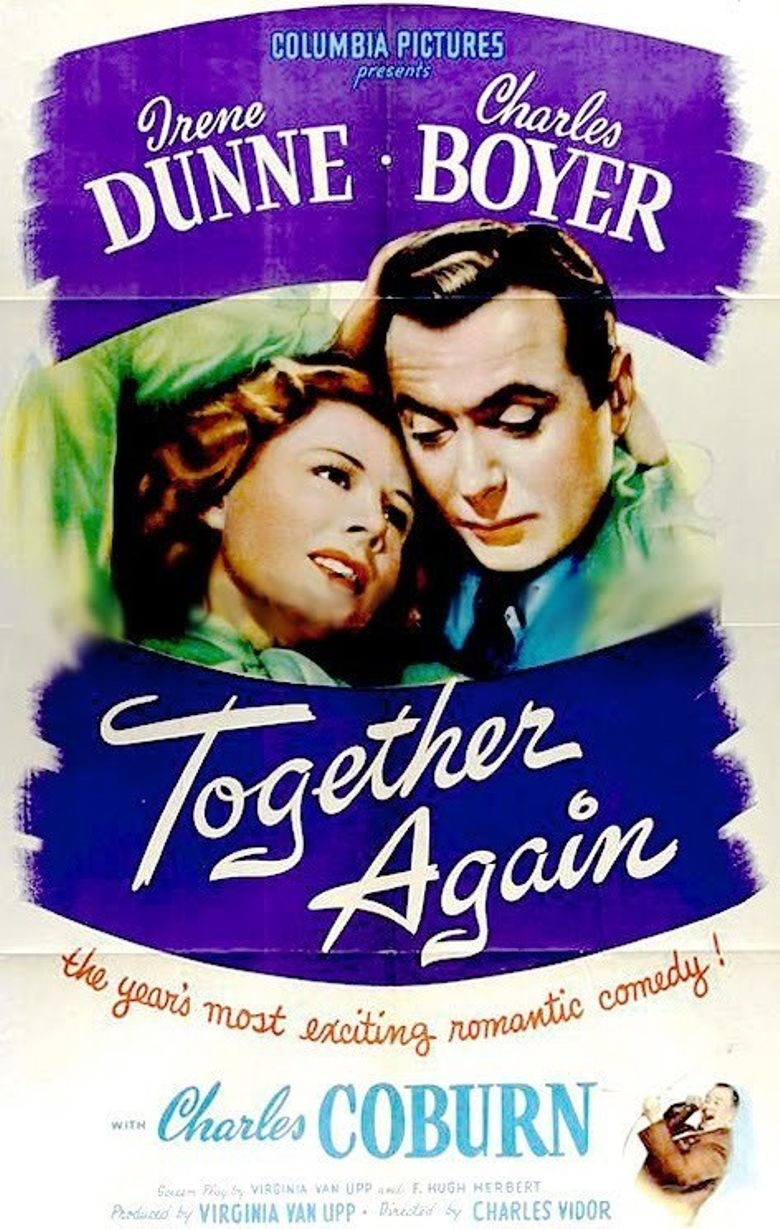 Together Again Poster