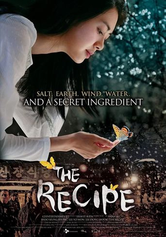 The Recipe Poster