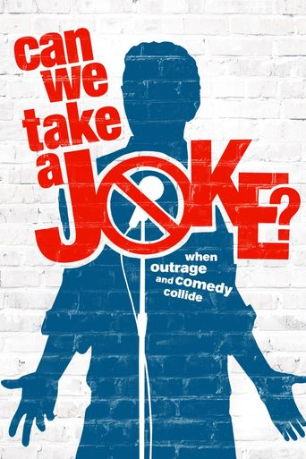 Can We Take a Joke? Poster