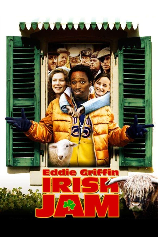 Irish Jam Poster