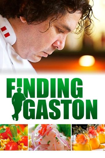 Watch Finding Gastón