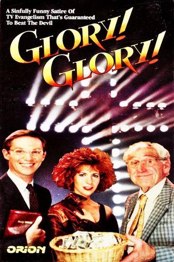 Glory! Glory! Poster
