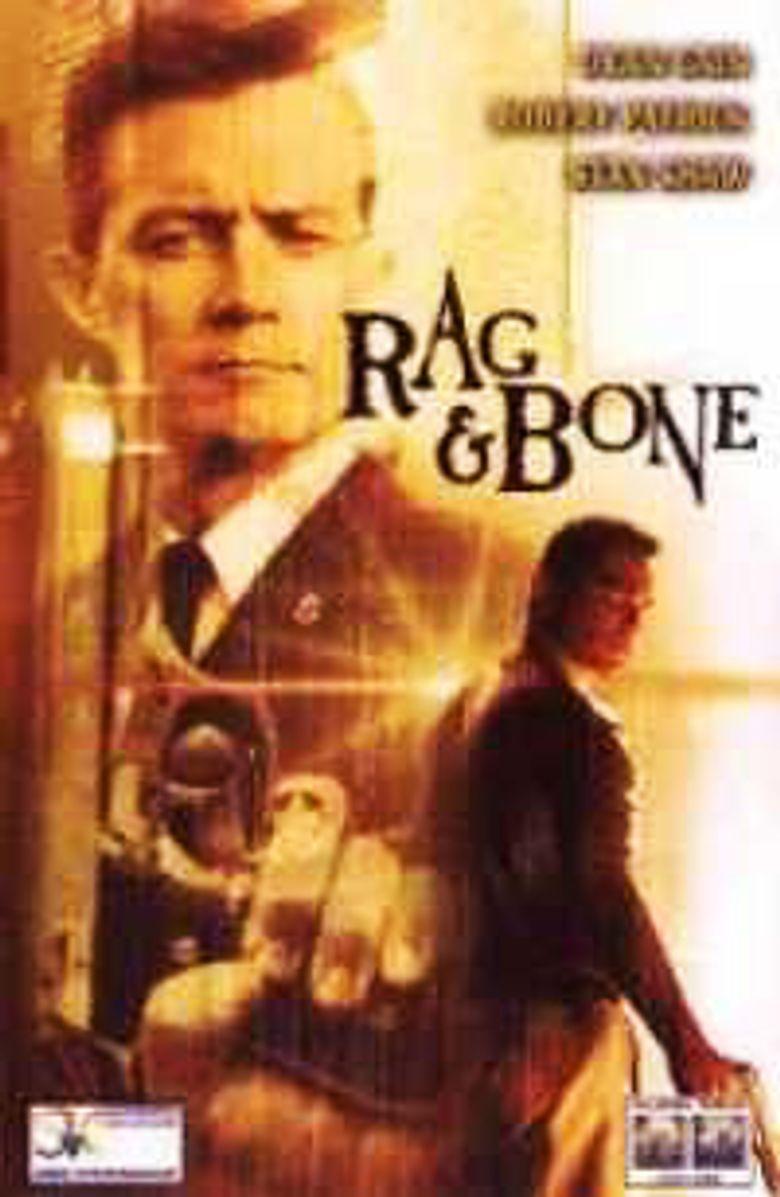 Rag and Bone Poster