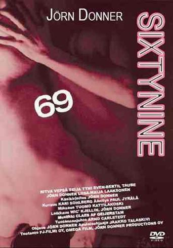Sixtynine Poster