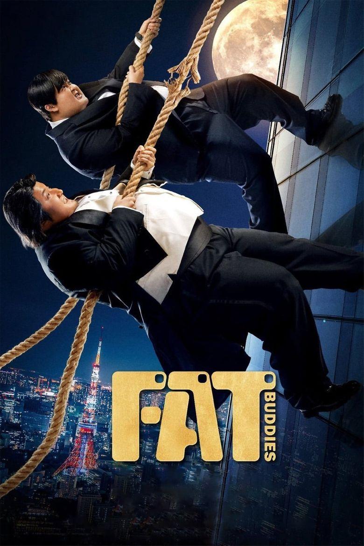 Fat Buddies Poster