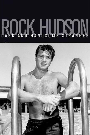 Rock Hudson: Dark and Handsome Stranger Poster