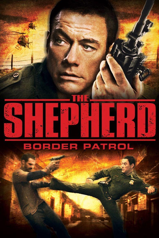 The Shepherd: Border Patrol Poster