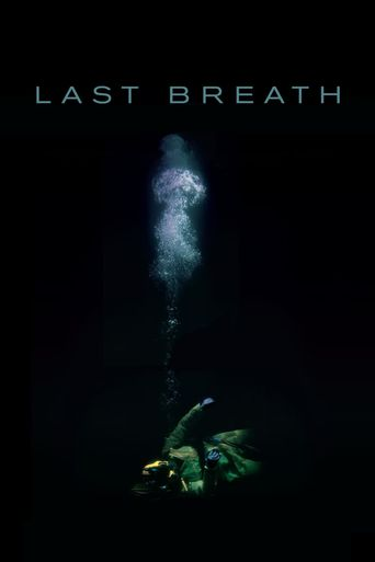 Last Breath Poster