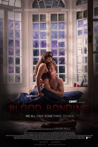 Blood Bonding Poster