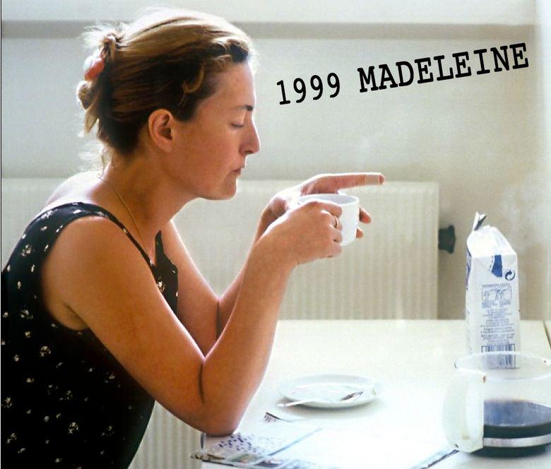 1999 Madeleine Poster