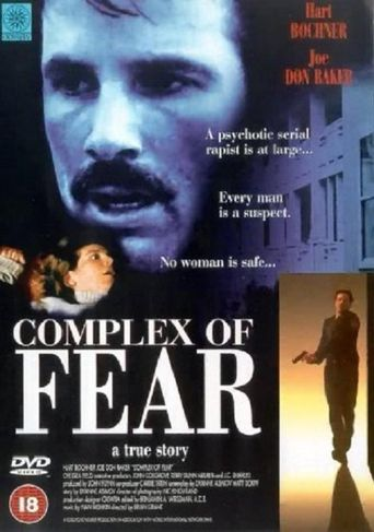 Complex of Fear Poster
