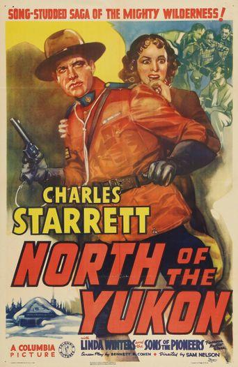 North of the Yukon Poster