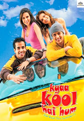 Kyaa Kool Hai Hum Poster