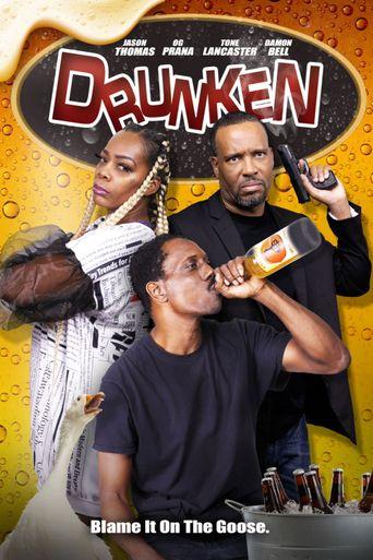 Drunken Poster