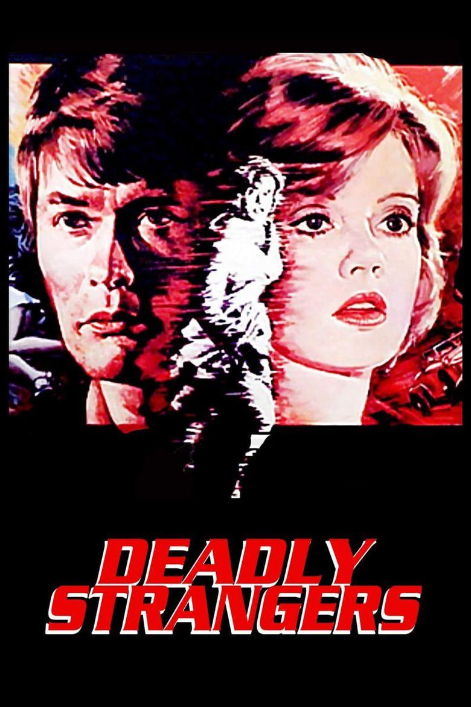 Deadly Strangers Poster
