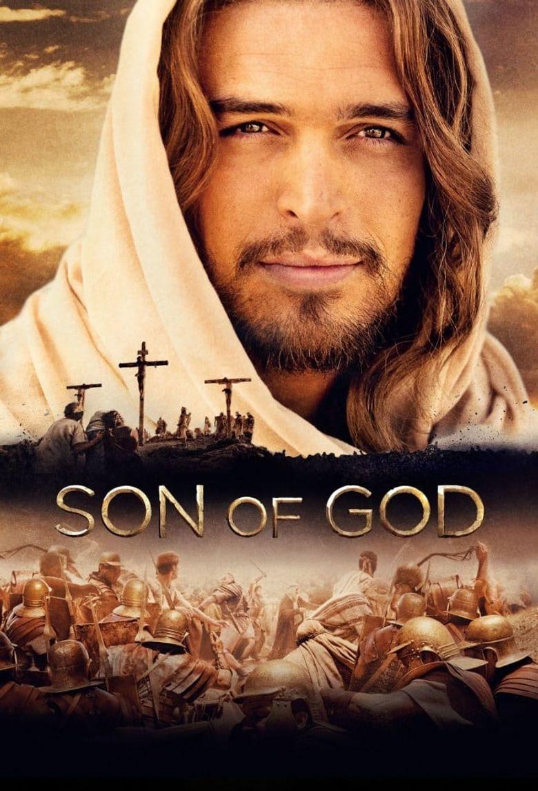 son of god stream