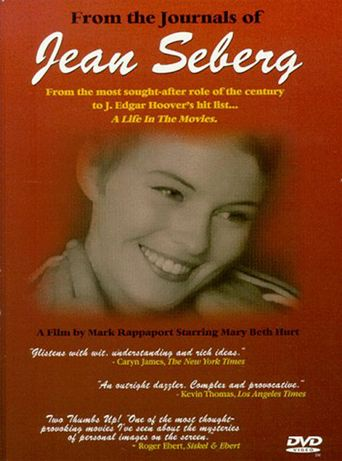 From the Journals of Jean Seberg Poster