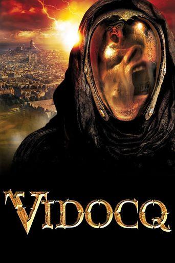 Watch Vidocq
