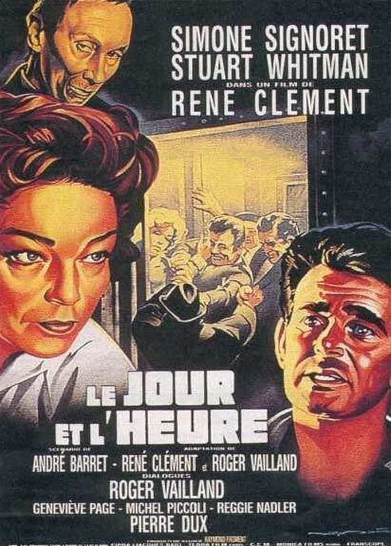 The Day and the Hour Poster
