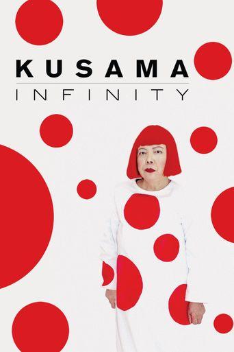 Kusama: Infinity Poster