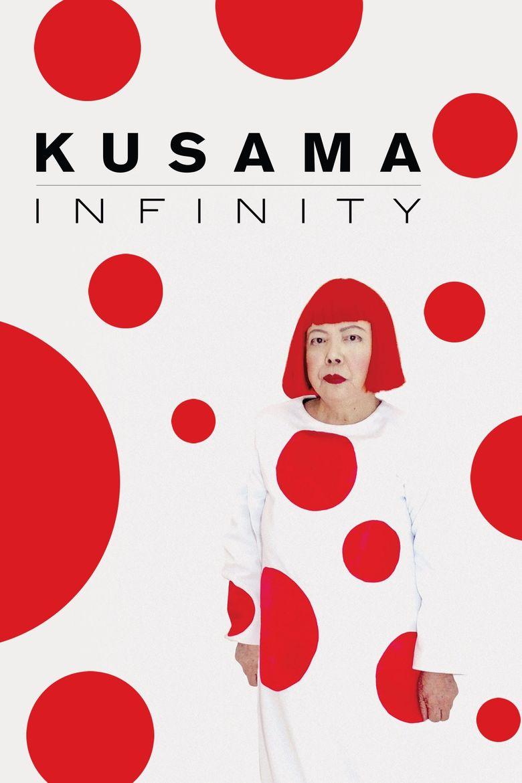Kusama : Infinity Poster