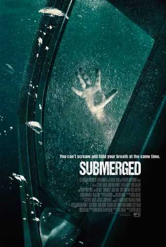Watch Submerged