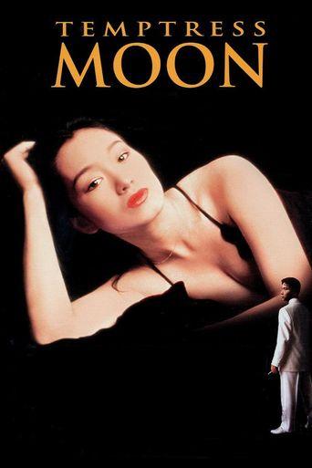 Temptress Moon Poster