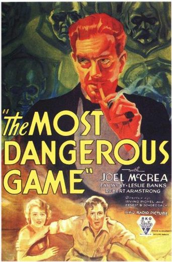 Watch The Most Dangerous Game