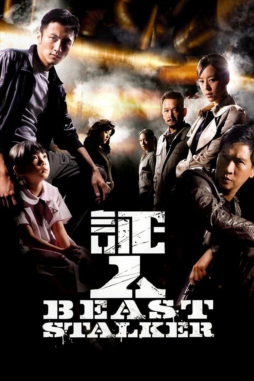 Beast Stalker Poster