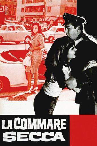 La Commare Secca Poster