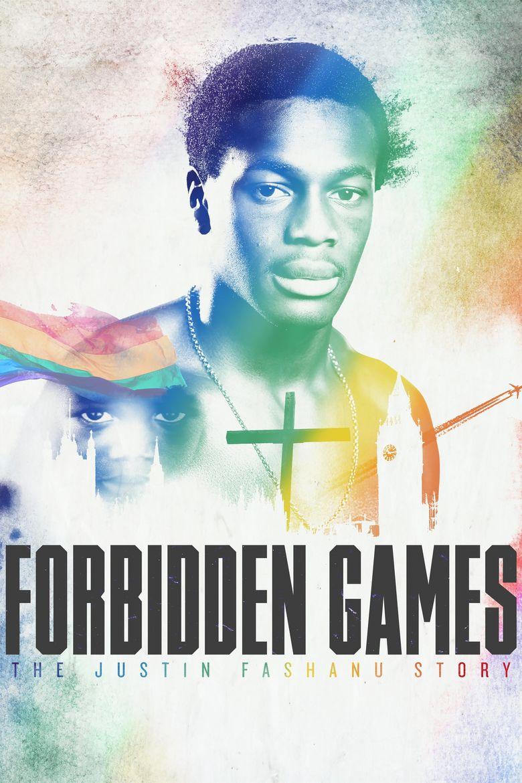 Watch Forbidden Games: The Justin Fashanu Story