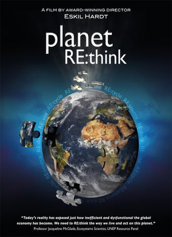 Planet Rethink Poster