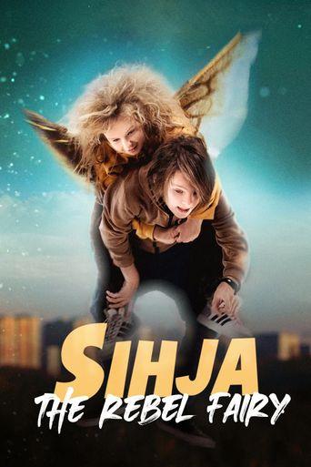 Sihja - The Rebel Fairy Poster
