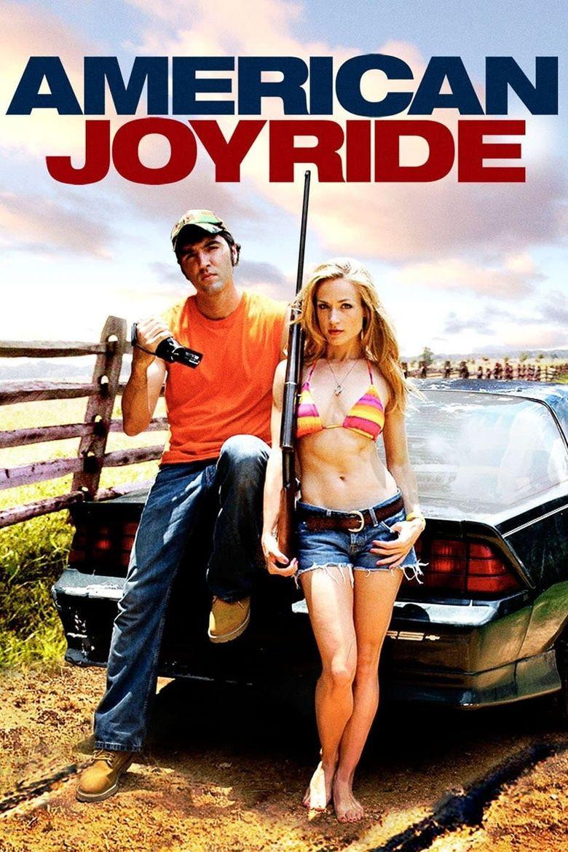 American Joyride Poster