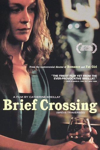 Brief Crossing Poster