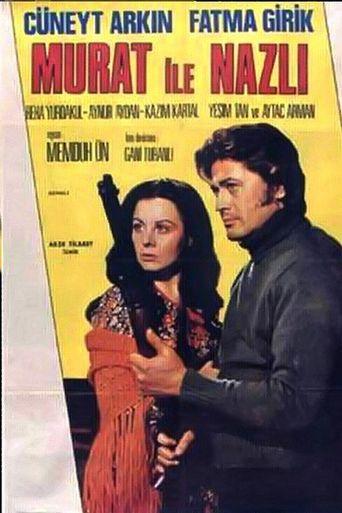 Murat Ile Nazlı Poster