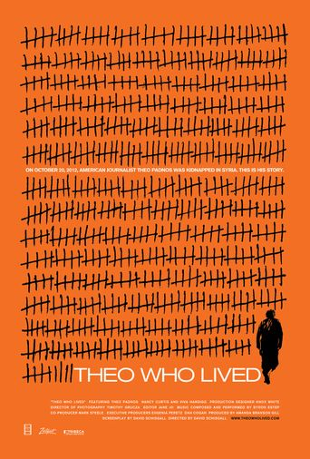 Theo Who Lived Poster
