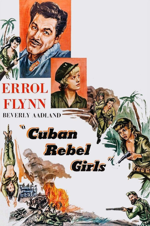 Cuban Rebel Girls Poster