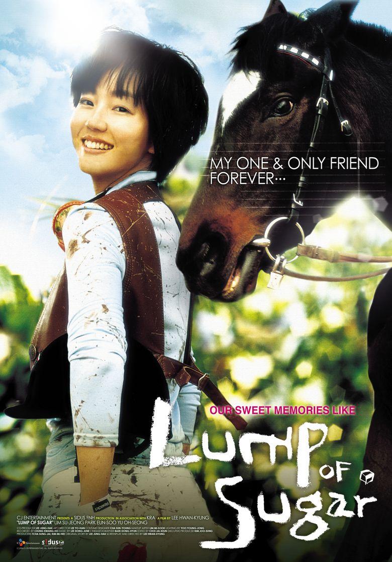 Lump of Sugar Poster