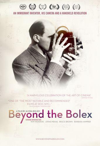 Beyond the Bolex Poster