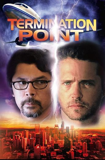 Termination Point Poster