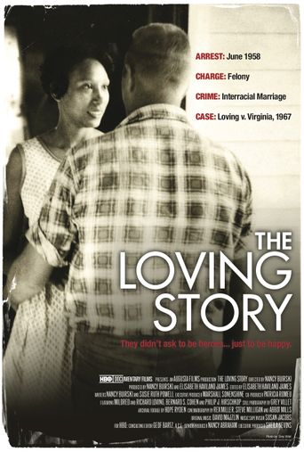 The Loving Story Poster