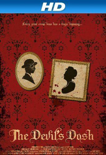 The Devil's Dosh Poster