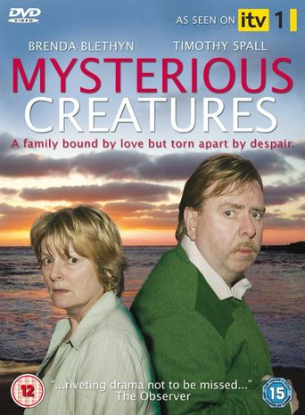 Mysterious Creatures Poster