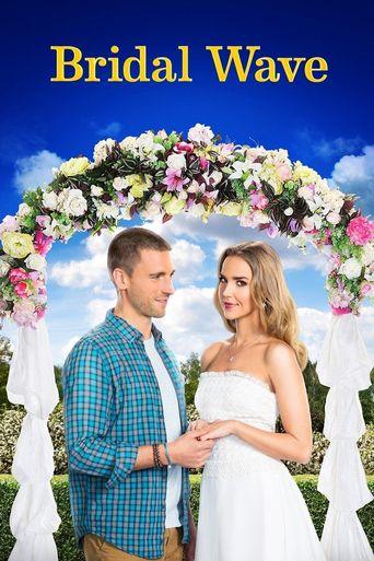 Bridal Wave Poster