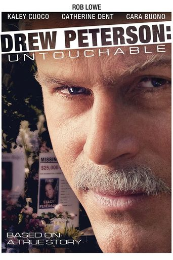 Watch Drew Peterson: Untouchable