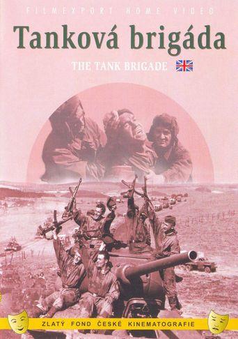 Tank Brigade Poster