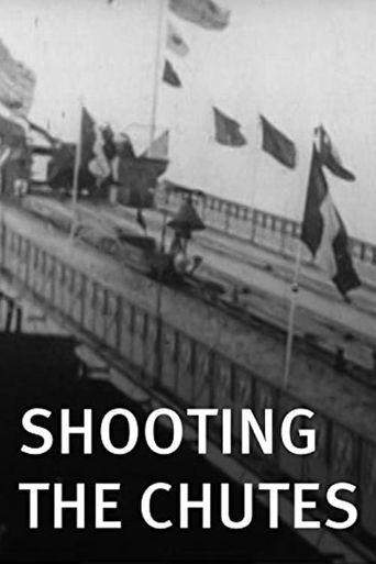 Shooting the Chutes Poster